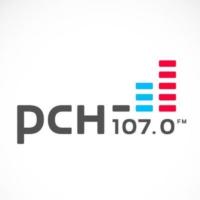 Logo de la radio РСН 107.0