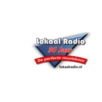 Logo of radio station Lokaal Radio Nijmegen