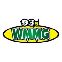 Logo de la radio WMMG 93.5 FM