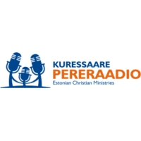 Logo of radio station Kuressaare Pereraadio