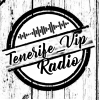 Logo de la radio Tenerife Vip Radio