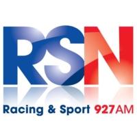 Logo of radio station RSN927am