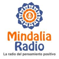 Logo of radio station Mindalia Radio
