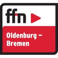 Logo of radio station radio ffn Oldenburg / Bremen