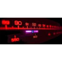 Logo of radio station Loud 98.2