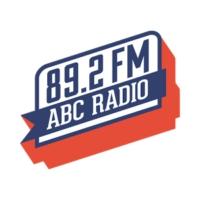 Logo of radio station ABC Radio FM 89.2