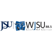 Logo of radio station WJSU 88.5