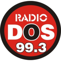 Logo of radio station Radio DOS