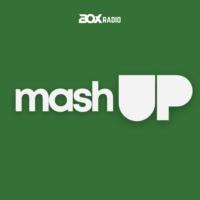 Logo de la radio BOX : Mash Up!