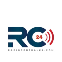 Logo of radio station Radio Central