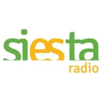 Logo of radio station Siesta Radio