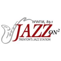 Logo of radio station JazzOn2