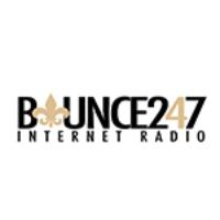Logo de la radio Bounce 24/7