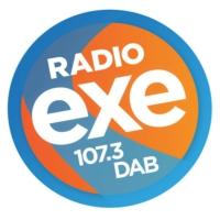 Logo of radio station Radio Exe