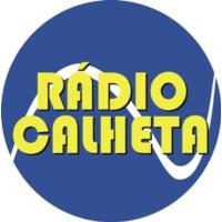 Logo de la radio Calheta 98.8 FM