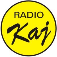 Logo of radio station Radio Kaj