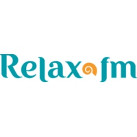 Logo of radio station Радио Relax FM