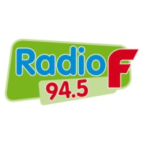 Logo of radio station Radio F 94.5
