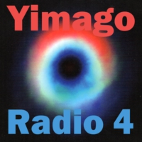 Logo of radio station Yimago Radio 4 | New Age