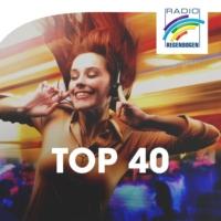 Logo of radio station Radio Regenbogen Top 40