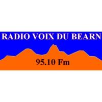 Logo of radio station Radio Voix du Béarn