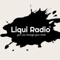 Logo of radio station Liqui Radio