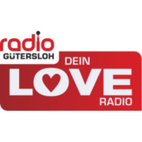 Logo of radio station Radio Gütersloh - Love