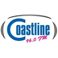 Logo de la radio Coastline 96.0 FM