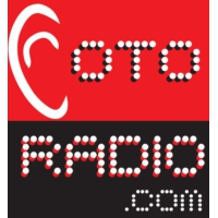 Logo of radio station Otoradio