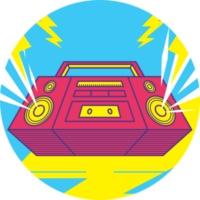 Logo de la radio PolskaStacja - Dance