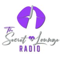 Logo de la radio The Secret Lounge Radio