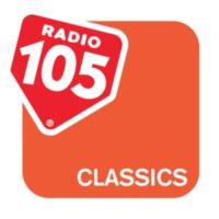 Logo of radio station Radio 105 Classics