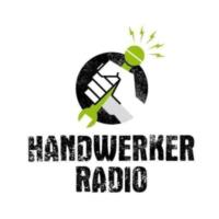 Logo of radio station Handwerker Radio