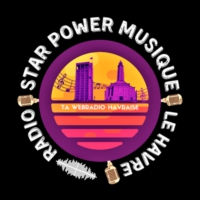Logo de la radio STAR POWER MUSIQUE