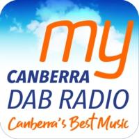 Logo of radio station My Canberra DAB Radio