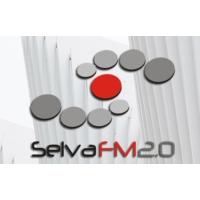 Logo of radio station Selva FM