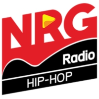 Logo of radio station NRG Hip-Hop