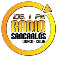 Logo of radio station Radio San Carlos