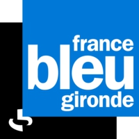 Logo of radio station France Bleu Gironde