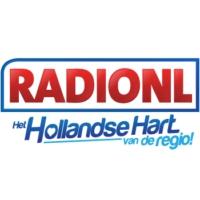 Logo of radio station RADIONL