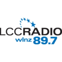 Logo of radio station LCC Radio 89.7 FM WLNZ