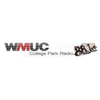 Logo de la radio WMUC 88.1 FM
