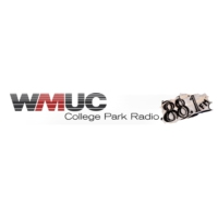 Logo of radio station WMUC 88.1 FM