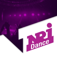 Logo of radio station NRJ - Dance