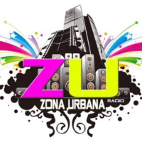 Logo de la radio ZONA URBANA 98.9 FM