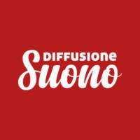 Logo of radio station DiffusioneSuono