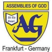 Logo de la radio Assemblies of God Radio