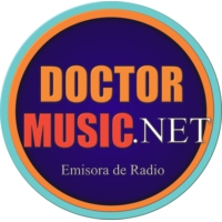 Logo de la radio DOCTOR MUSIC