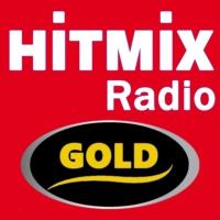 Logo de la radio HITMIX Gold