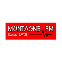 Logo of radio station Montagne FM